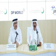 DP World to Install 88,000 Solar Panels